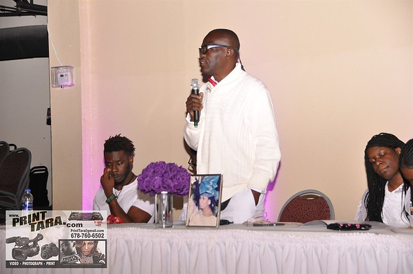 WAKE FOR Peace Elemchi Nwankwo  (Nee Ibe)