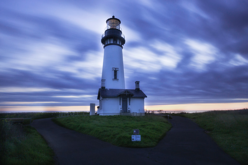 yaquina head lighthouse sunset jpg.jpg