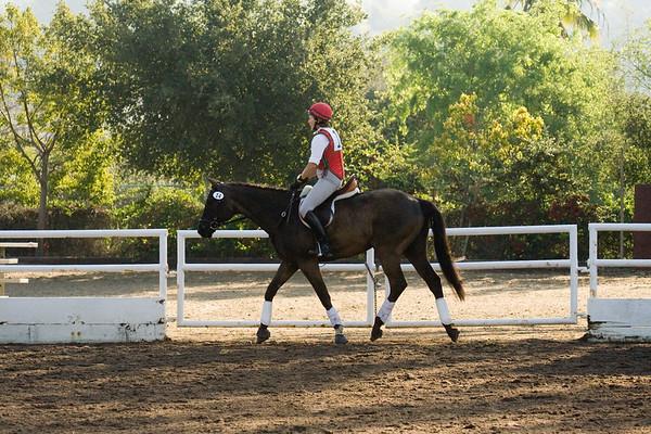 FRC Horse Trials 09