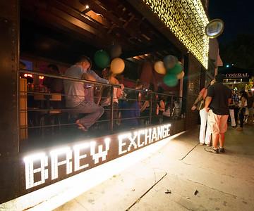 05/17/2012 - Brew Exchange Grand Opening