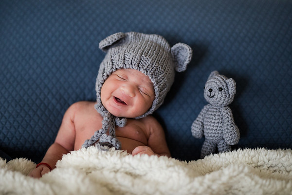 Baby Ashan PS