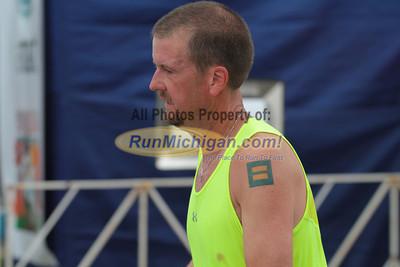 Finish, Gallery 1, Half Marathon, 10K & 5K - 2013 Brooksie Way