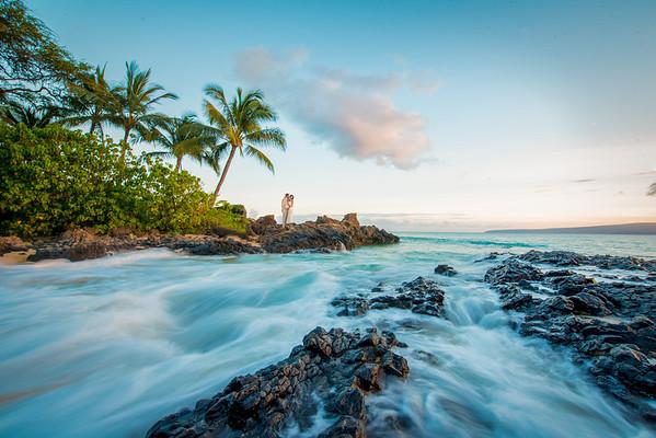 Gordon Nash, Maui Wedding Photographer