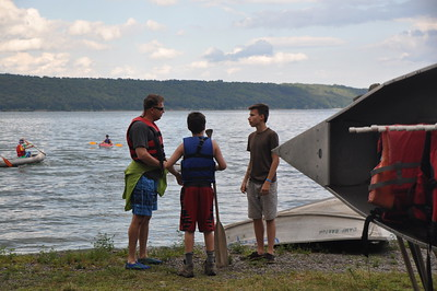 Camp Barton 2015