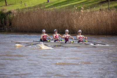 Prefects' Cup Rowing 2018