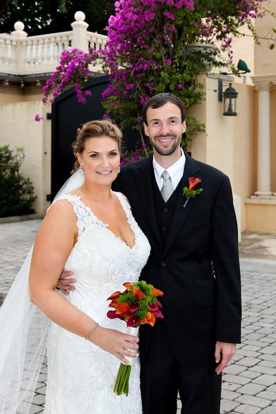Rogers - Newly Weds