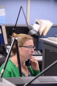 Northampton Communications Section - 09.2013