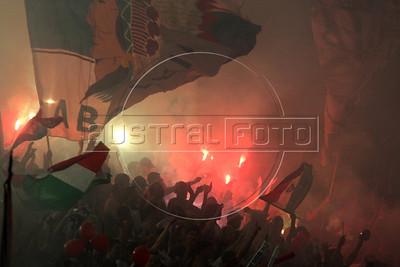 2008 Libertadores Cup Final