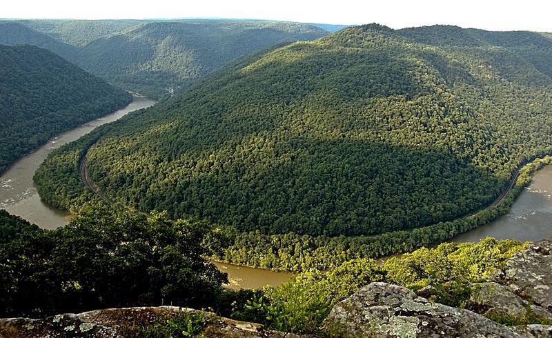 New River Gorge National Park - 2006