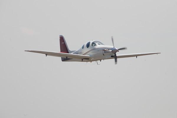2009 Colorado Sport Aviation Airshow