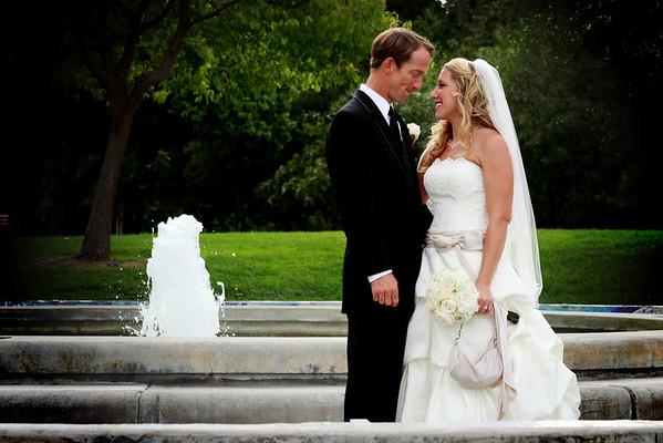 Jeremy & Brenda Wedding