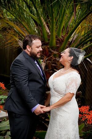 Marissa & Tom [San Francisco Wedding Photography]