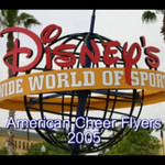 2005 WORLDS -American Cheer Flyers
