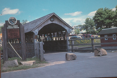 1991 Old Forge, NY