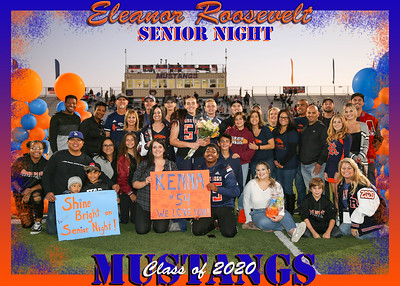 11012019 Senior Night 2019