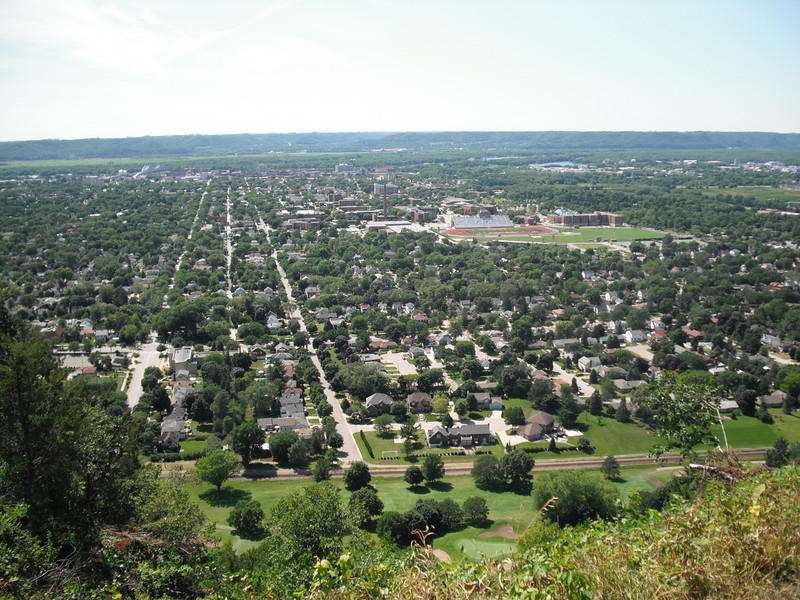 2009-07-11 View from Grandad Bluff in La Crosse WI (6).JPG