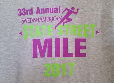 2017 State Street Mile
