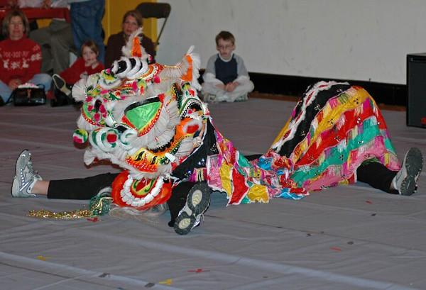 Chinese New Year 2006