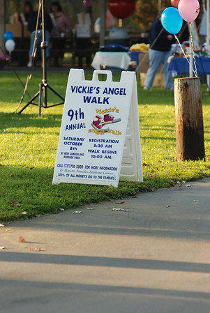 Vickie's Angel Foundation Archive