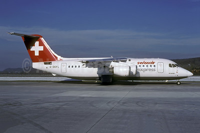 Swissair Express (Flightline)
