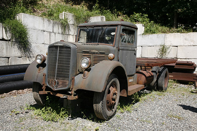 golden age of trucking museum