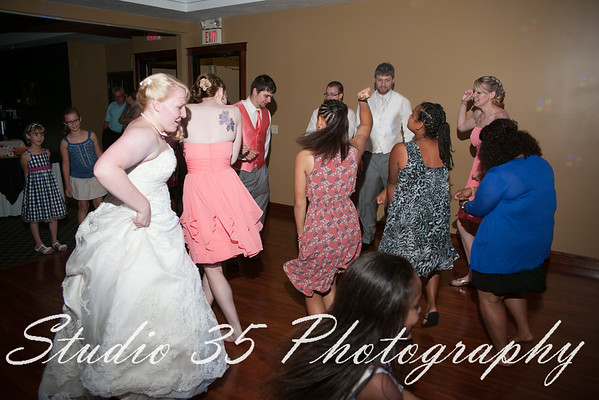 Antonson Wedding 08-09-14