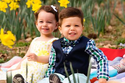 Ethan & Sophia
