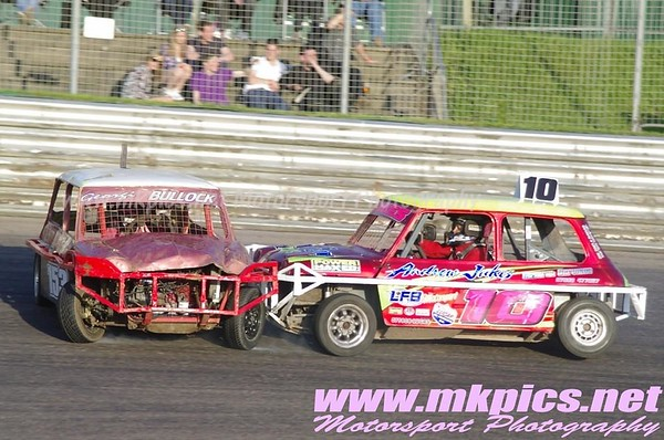 National Ministox, Birmingham Wheels, 17 May 2014