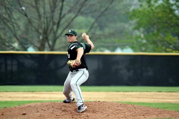 2009 BU Baseball Binghamton vs Vermont
