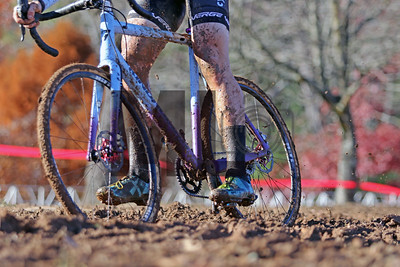 NC Cyclocross 2019 Race 11 - North Carolina Grand Prix men's elite