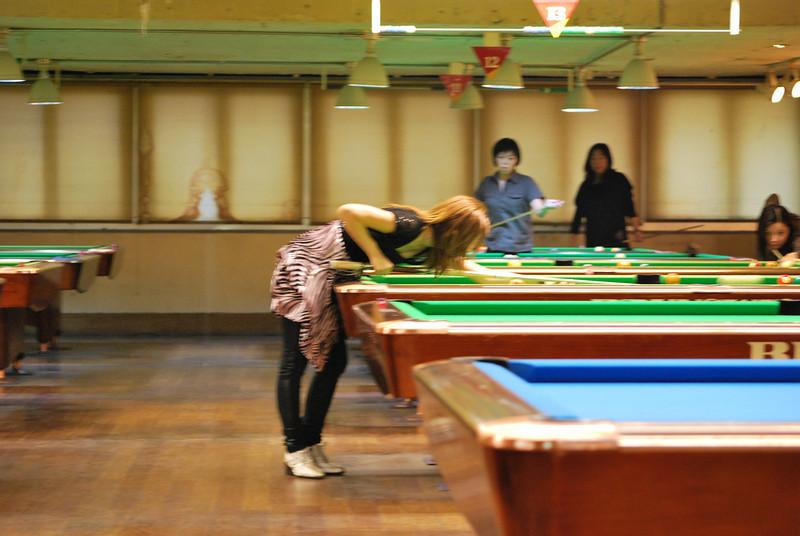 Chubu Billiards 2009