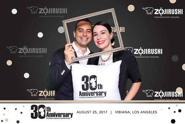 Zojirushi 30th
