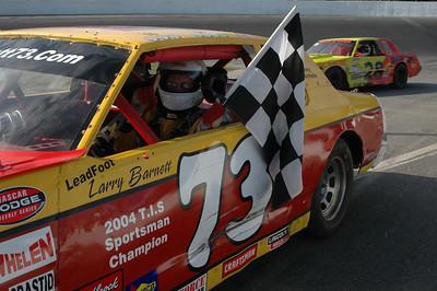 Thompson Speedway 7-21-2005