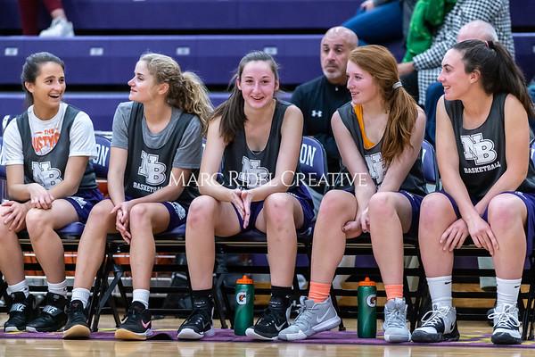 Broughton girls basketball vs Wake Forest. November 14, 2019. D4S_9672