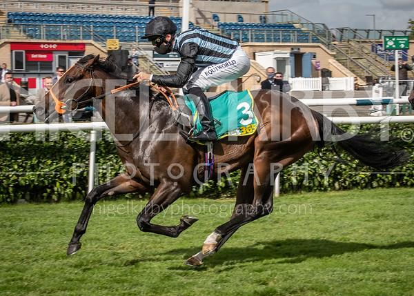Race 2 - Chindit