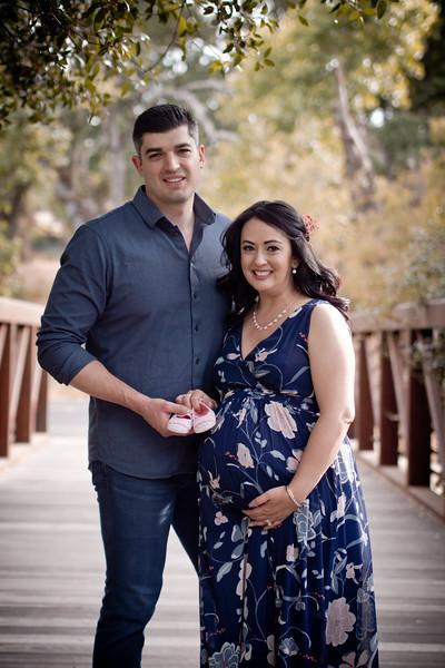 2019 Kim Maternity