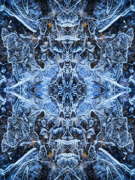 Meditations Ice