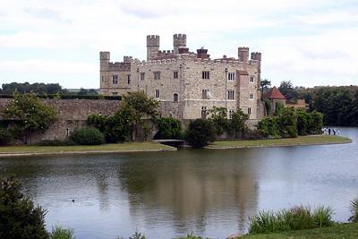 Leeds Castle (2006)