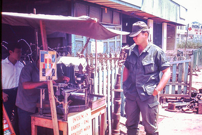 Sonny - Vietnam