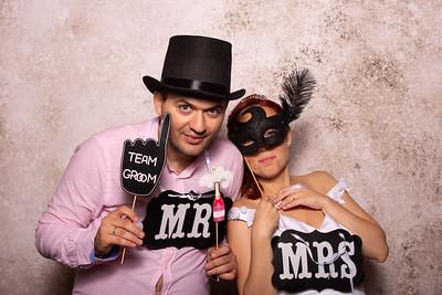 Θωμάς & Βαρβάρα