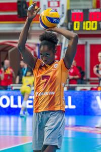 [13-14] UYBA-Galatasaray