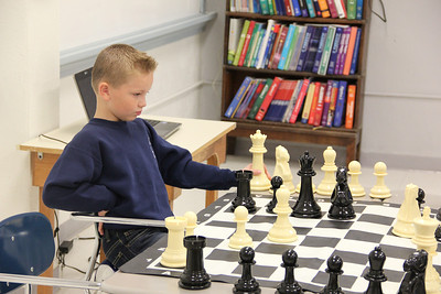 2012 TMP-M chess tournament