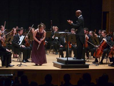 UConn Concerto/Aria Concert 2014