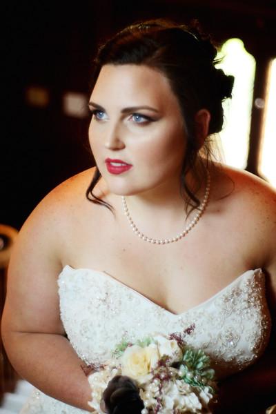 Stephanie Bridal