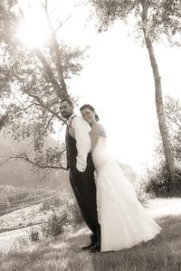 Mike & Sierra Wedding