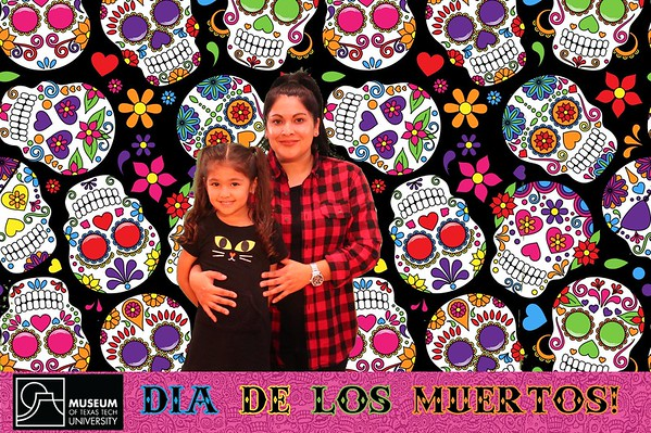 MoTTU Day of the Dead 2018