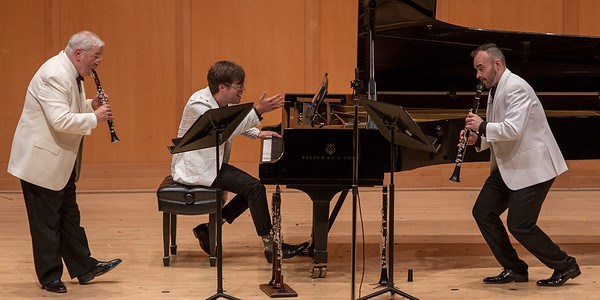 CMNW Summer Festival Mozart to Lang