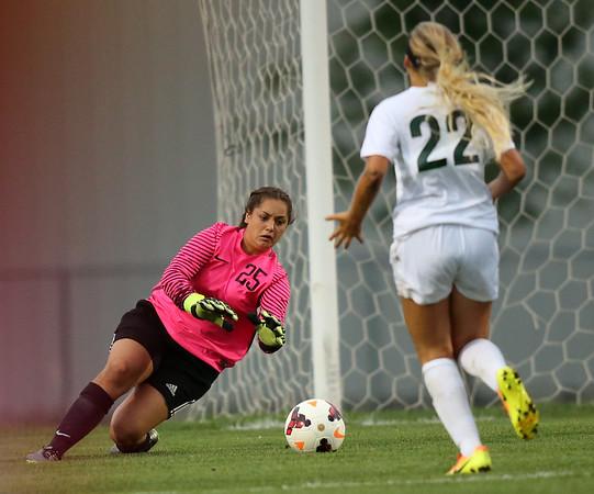 Brunswick-Strongsville girls soccer