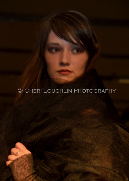 Omaha Fashion Week Spring 2011