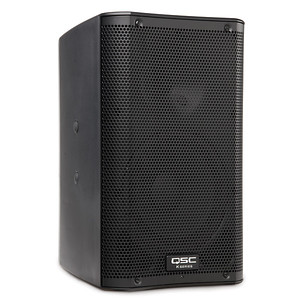 QSC K8 2-Way Powered Speaker - 1000 Watts, 1x8\